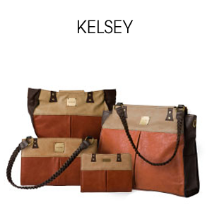 Miche Kelsey Shells in Petite, Classic, Demi and Prima Sizes