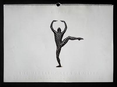 Calendari Pirelli - 1986, 1987, 1988