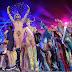 Drag Chuchi, Drag Queen del Carnaval de Las Palmas de Gran Canaria 2019