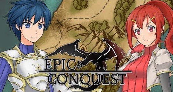 Epic Conquest v1.6 Apk Mod [Money / Mana]