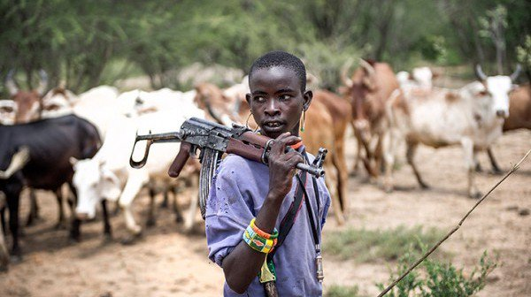Herdsmen are raping our wives, children, Anambra communities lament