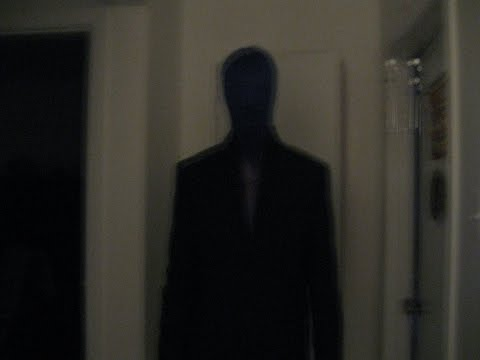 What You Need to Know About Shadow People