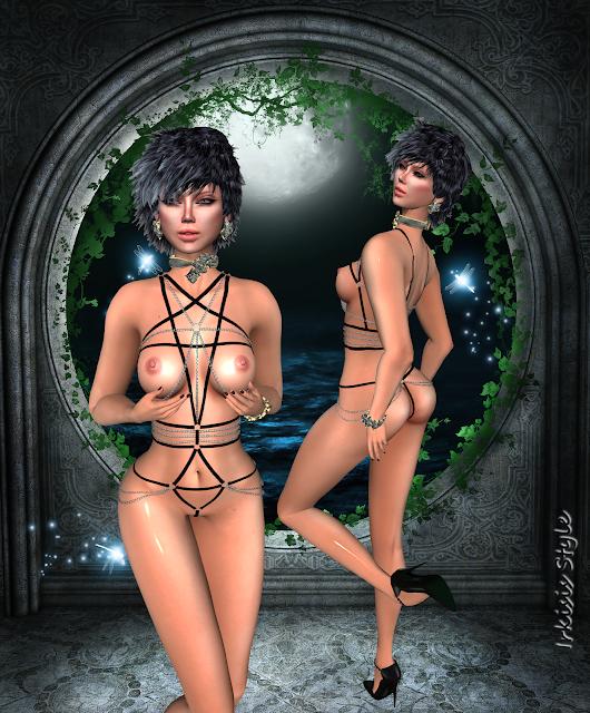 Love Lace Designs