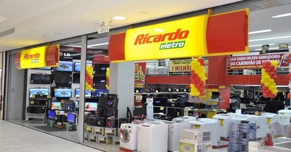 Ricardo Eletro contrata Estoquista em diversos bairros do Rio de Janeiro