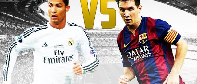 اخر اخبار ريال مدريد اليوم الاحد 3-4-2016 مباشر من الليغا قبل مواجهة برشلونة: انتهاء مباراة الكلاسيكو بفوز الريال نتيجة 2-1