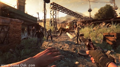 Dying Light Game Download 2015