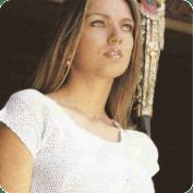 Blusa Blanca a Crochet o Ganchillo