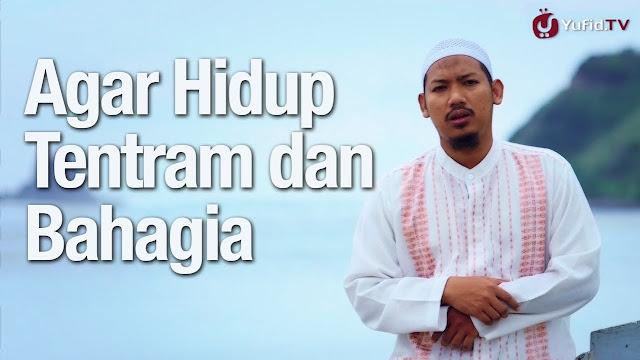 Kata-Kata Mutiara Foto Profil Abu Ubaidah Yusuf As-Sidawi dan kata-kata mutiara tere liye