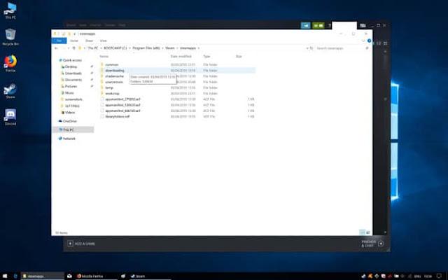 Steam'de Yetersiz Disk Alanı Hatası mı alıyorsunuz? İşte Çözümü 2020!