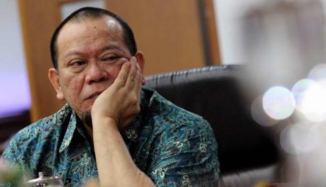 Gerindra: La Nyalla Ralat Potong Leher, Prabowo Didukung di Madura