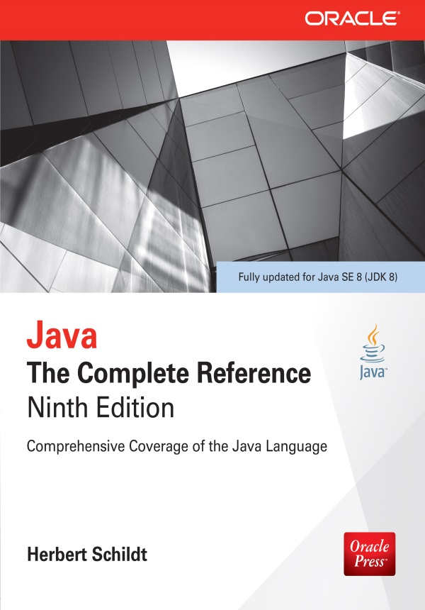 5 Best Java Books For Beginners - The Crazy Programmer