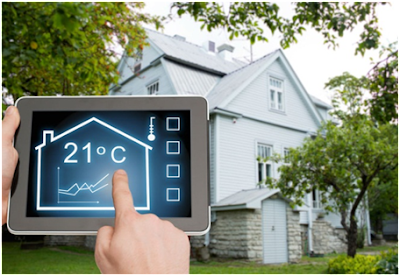 Change the Temperature in Your Home