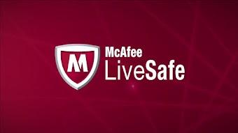 احصل على مكافح الفيروسات الشهير McAfee LiveSafe مجانا و بشكل قانوني (لمدة سنة كاملة)