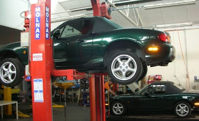 Find the proper auto repair suggestions and hints right here