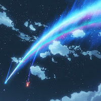 Your Name 你的名字。君の名は OP 1080p [Live Wallpaper Engine]