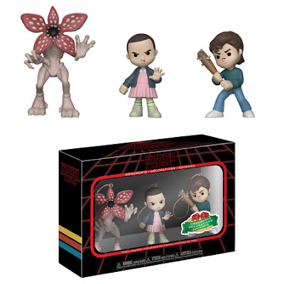funko stranger things ornaments