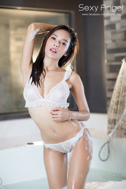 Hot girls Thai porn model Wijitra Key Noree 7
