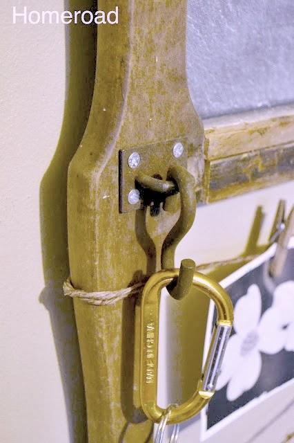 hook for keys