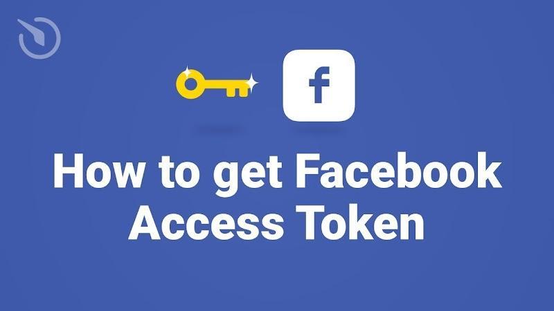 Cách Get Token Facebook Full Quyền Không Checkpoint 99% - siblog.net