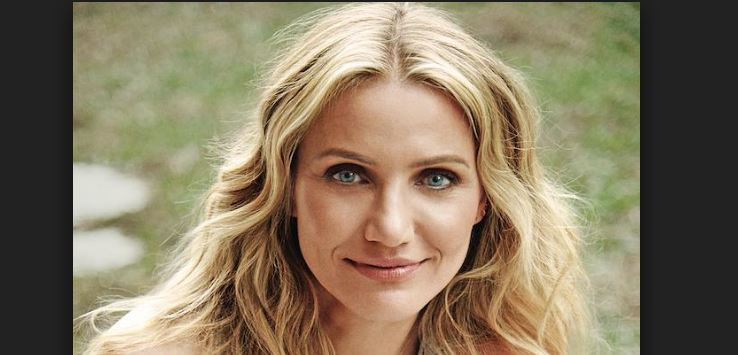 Cameron Diaz about marriage
