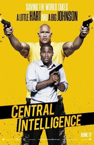 Central Intelligence 2016 full movie