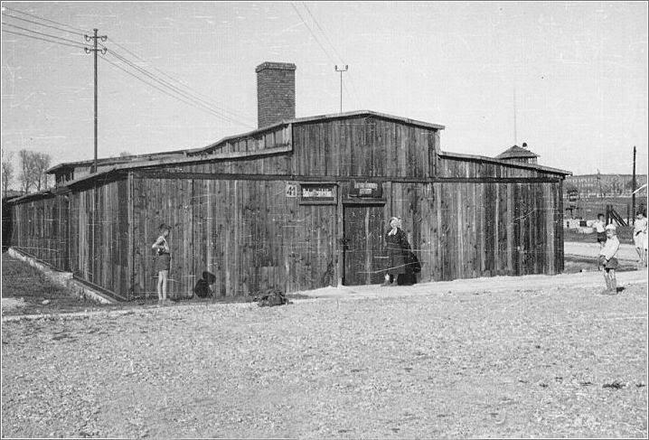 Dachau KZ: Bergen-Belsen Concentration Camp Part 1/4