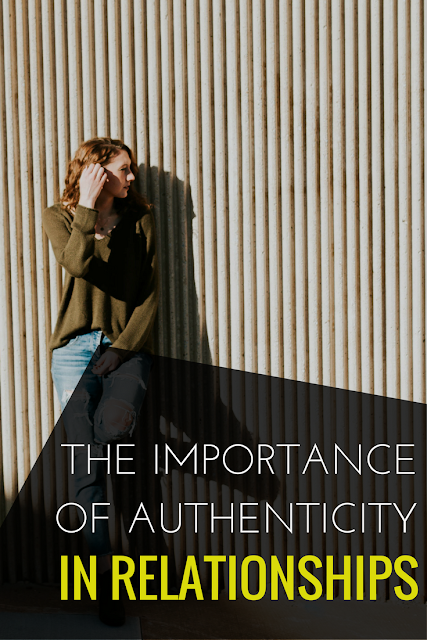 Dating can be hard, whether you're 22 or 42. As a therapist, I tell all of my clients the same thing, remain authentic and true to yourself. Here's how.