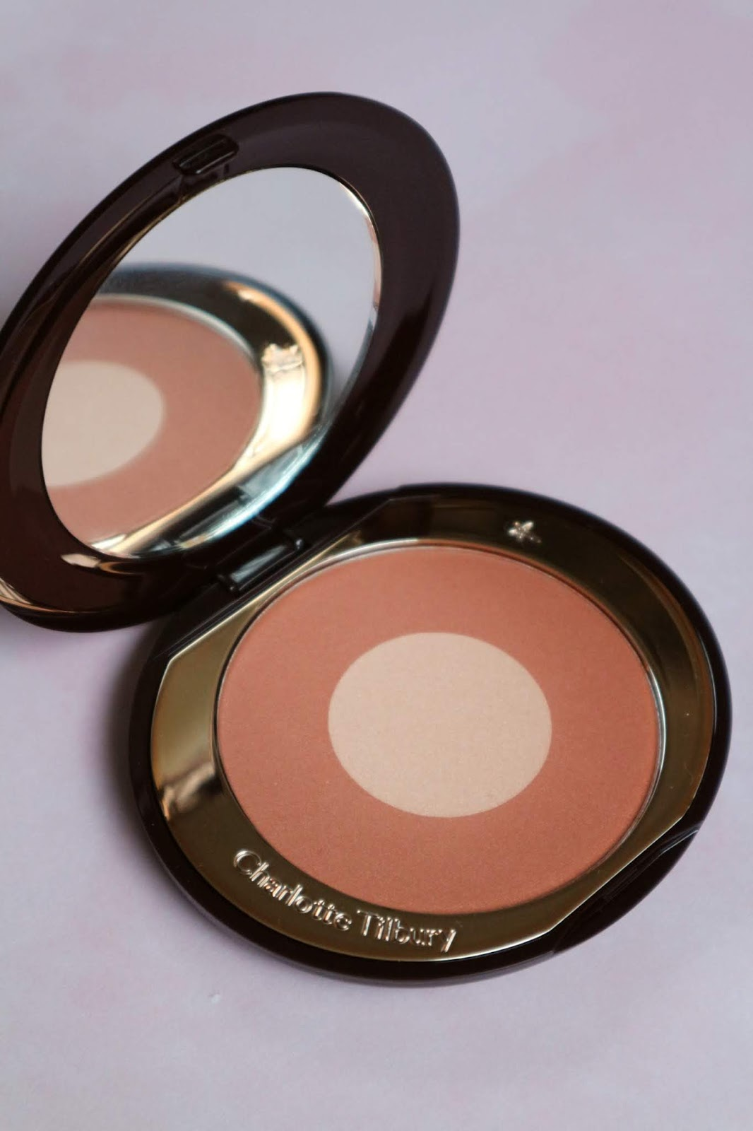 charlotte tilbury pillow talk blush review