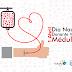 La donación de médula ósea es ofrecer tu ayuda anónima y altruista a cualquier paciente del mundo que lo necesite