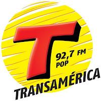 Rádio Transamérica FM 92.7 de Recife/PE