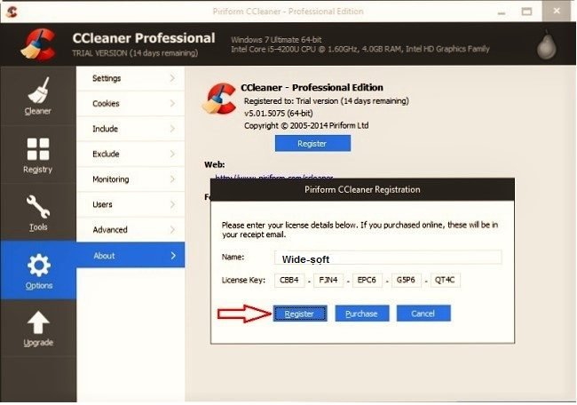 ccleaner works