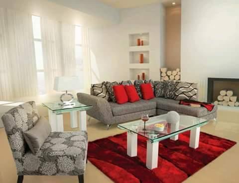 Decoraci n de salas esquineras for Decoracion de muebles para sala