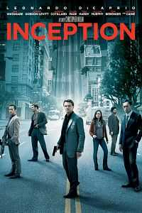 Inception 2010 Hindi Dual Audio Movie Download 400mb BluRay 480p