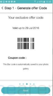Samsung Reliance Jio 4G Free SIM