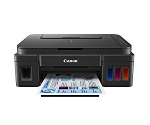 Canon PIXMA G3200 Printer Driver and Setup