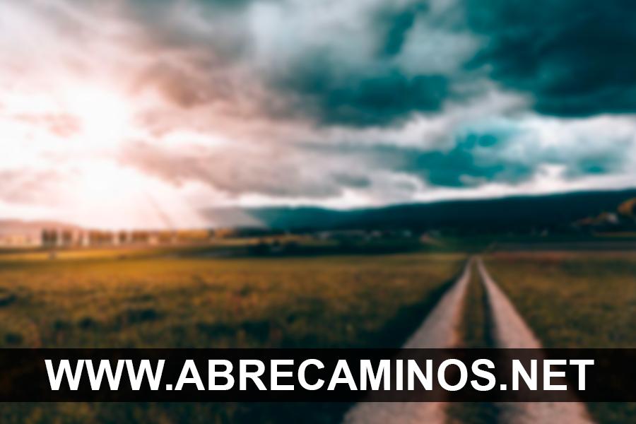 Abre Caminos 2019 Para Cargarnos de Buenas Energías