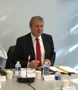 عضو بالبرلمان الفرنسي يحذر من سلوك المغرب وتوريط الإتحاد الدولي لكرة القدم في إنتهاك القانون الدولي بالصحراء الغربية