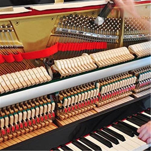 Những lý do để lựa chọn mua đàn piano cũ
