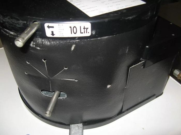 boiler-10litri