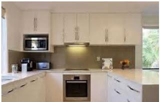 Hal Hal Yang Penting Dalam Merencanakan Dapur Rumah Minimalis Anda