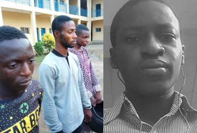 UNIOSUN 400I Level Student allegedly murdered for money rituals