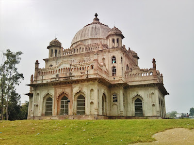 Nandan Mahal in Lucknow City