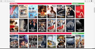 Website streaming film gratis