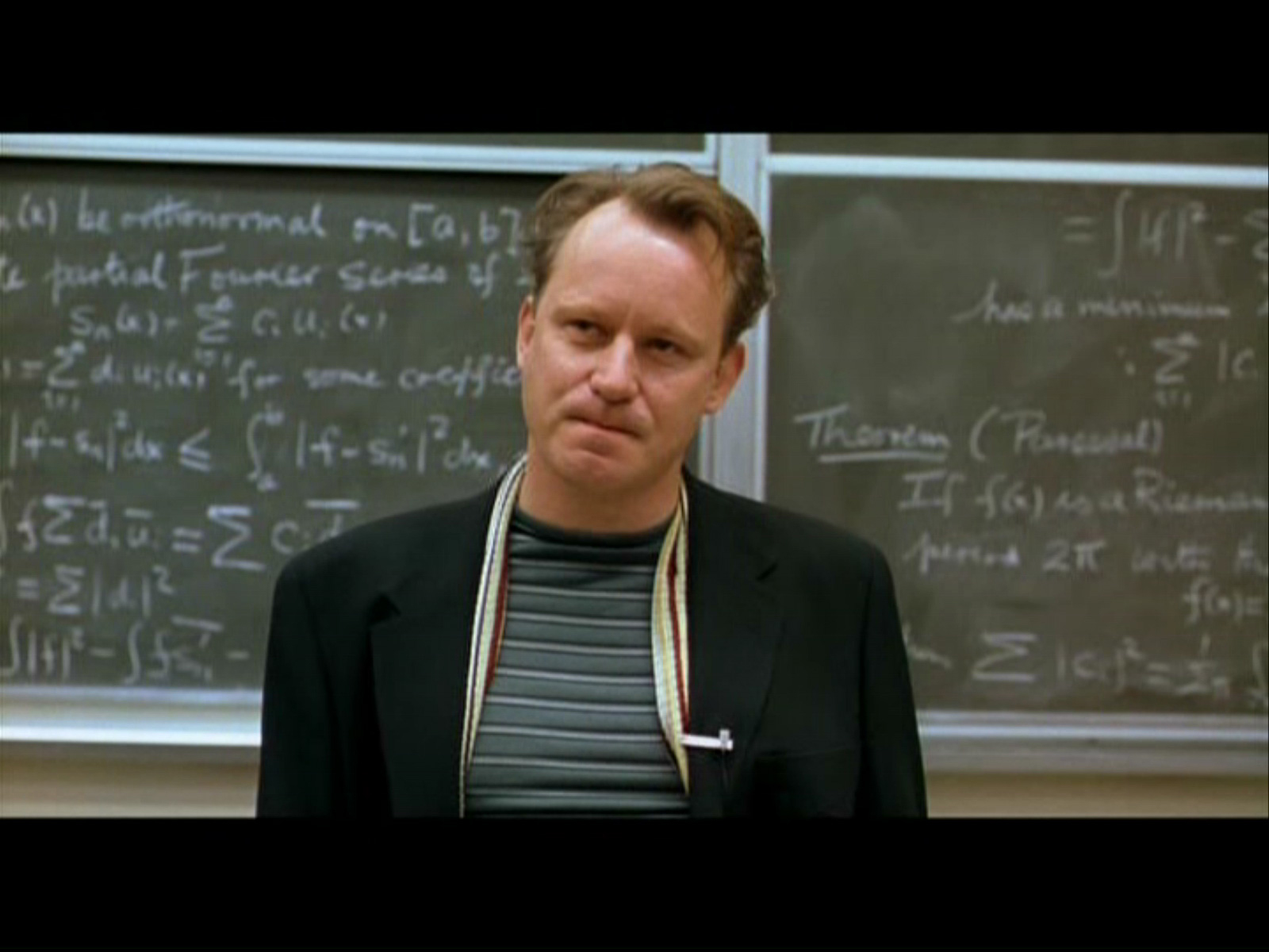 My Meaningful Movies Good Will Hunting