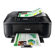 Canon Pixma MX536 driver download Mac, Windows, Linux