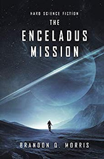 The Enceladus Mission: Hard Science Fiction