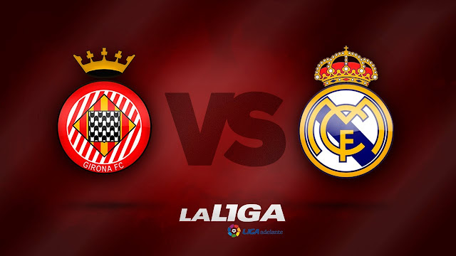 Girona vs Real Madrid Full Match & Highlights 29 October 2017