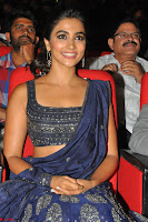 Pooja Hegde choli saree at DJ Duvvada Jaggannadham music launch ~  Exclusive 85.jpg