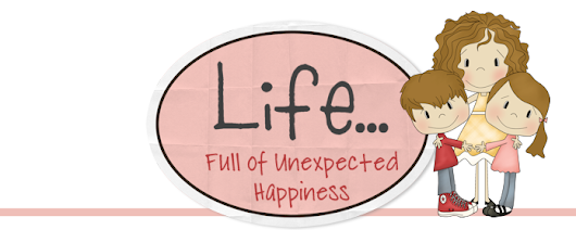 Life: Full of Unexpected Happiness: Lovable Labels Boxing Day Sale