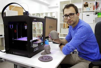 Печать на 3Д принтерах - Волгоград